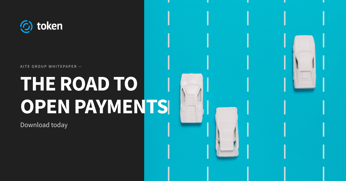 The Road to Open Payments