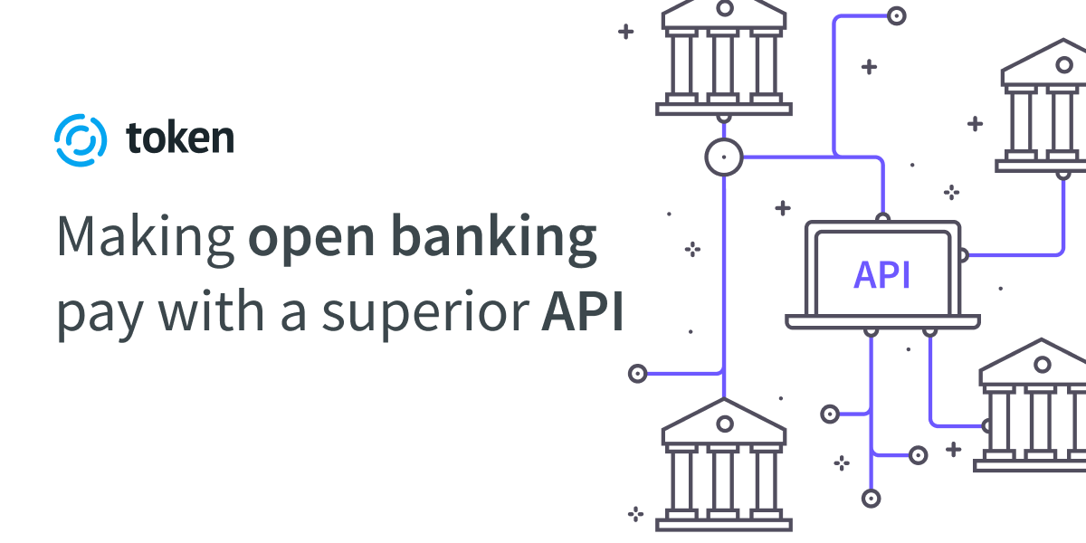 Making open banking pay with a superior API