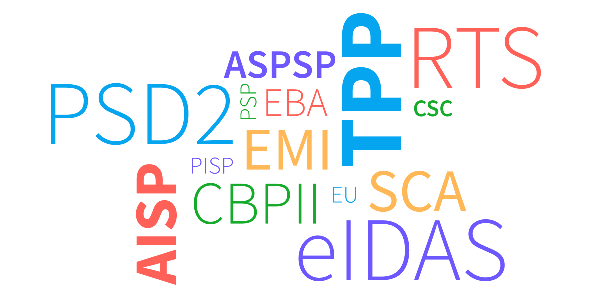 How to address PSD2's contingency mechanism