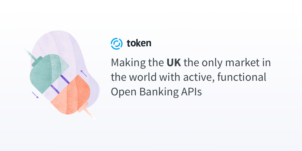 Token Solidifies UK's Position as Open Banking Leader with Successful Payments for all CMA9 Banks
