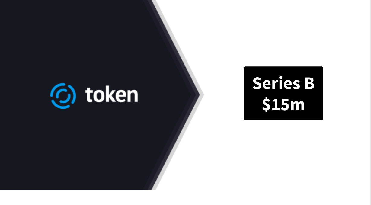 Token Secures $15m Series B to Power Open Payments Across Europe