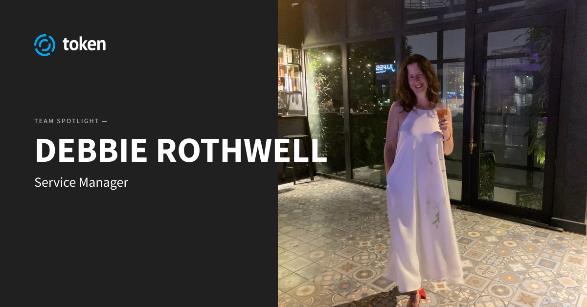 Debbie Rothwell