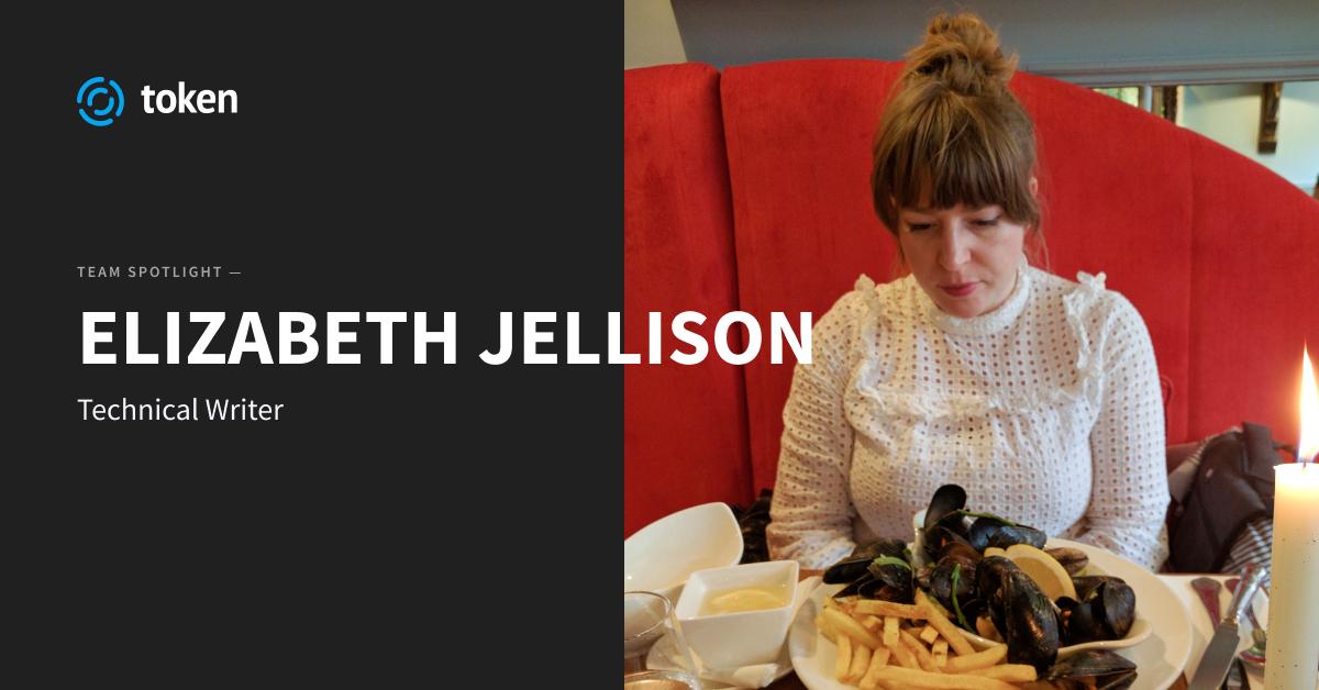 Elizabeth Jellison
