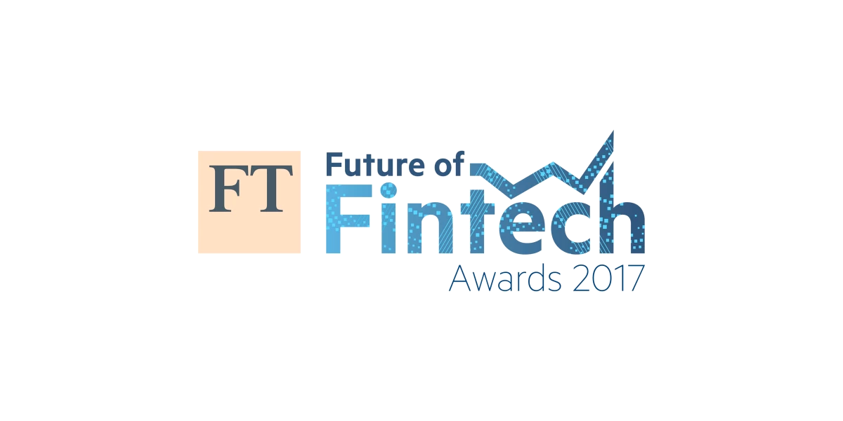Token selected in the Future of Fintech Awards shortlist 2017