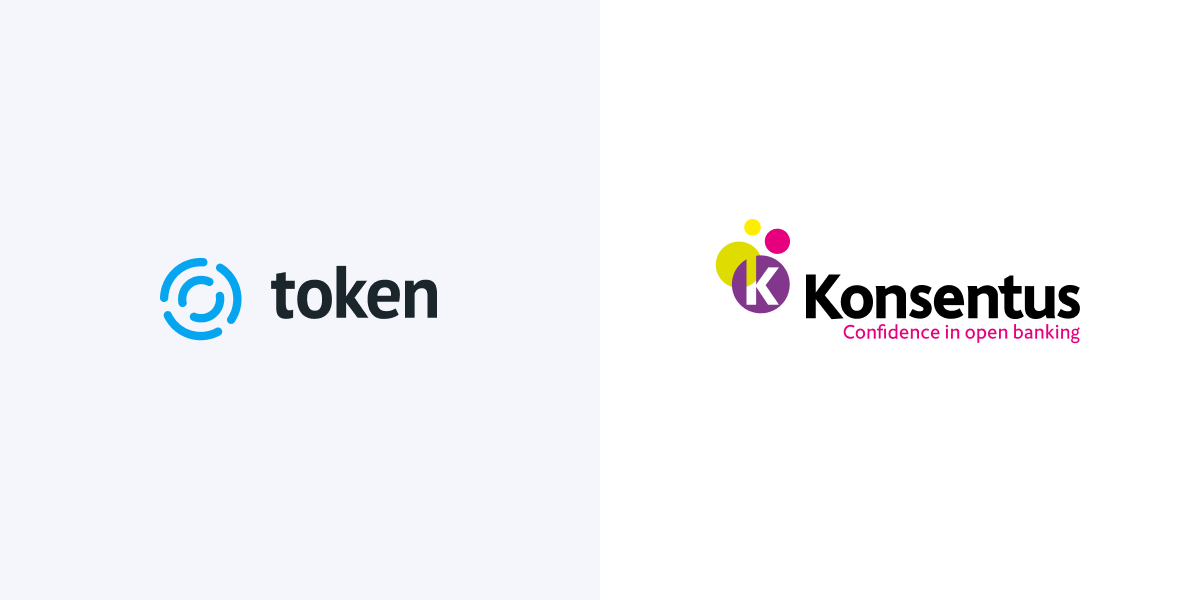 Token.io and Konsentus Launch Fast PSD2 Compliance Solution by Combining Turnkey PSD2 API with Automated TPP Verification
