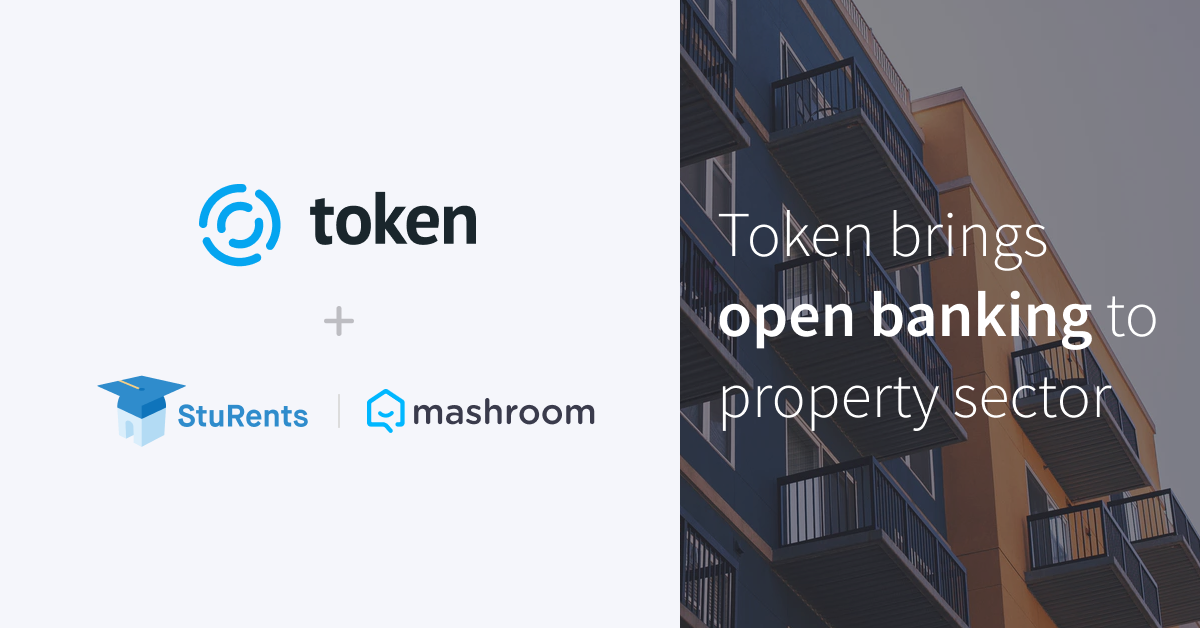 Token.io brings open banking to property sector