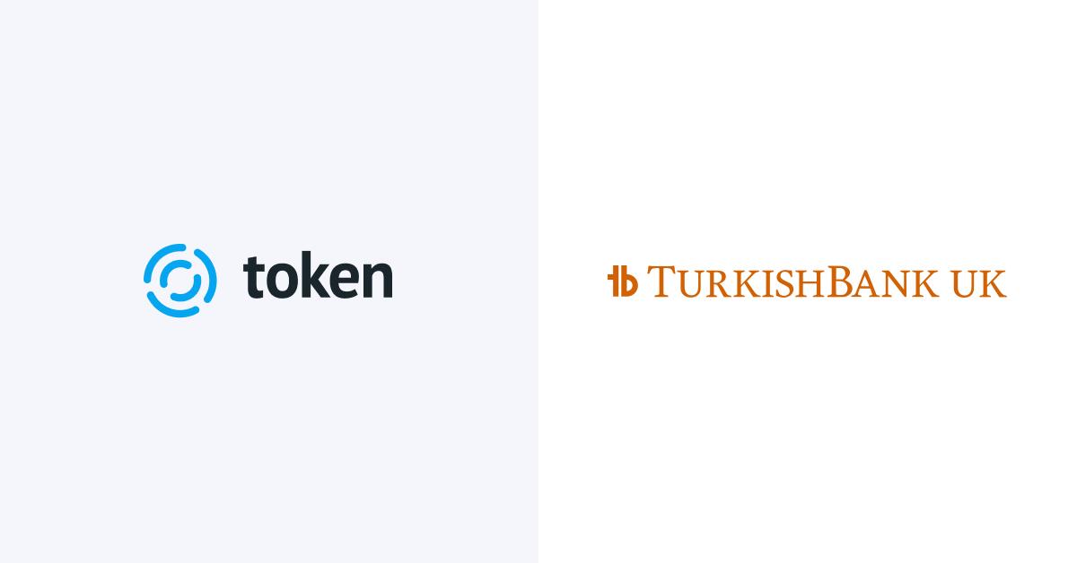TurkishBank UK Partners with Token for PSD2 Compliance